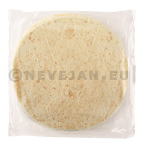Tortilla Wraps 25cm 6x15pc Poco Loco