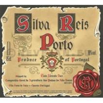 Porto Silva Reis Tawny 75cl 19%