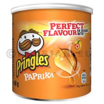 Pringles Chips paprika 40gr