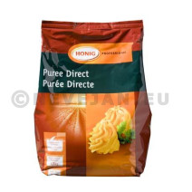 Honig puree de pomme de terre Direct 2.5kg
