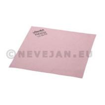 Vileda lavettes Microfibre PVA 35x38cm rouge 5pc