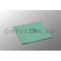 Vileda QuickStar vert 38x40cm 5pc nonwoven