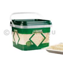 Quinoa Blanc en grains 2kg De Notekraker