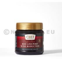 Chef Signature Paste Reduction de Vin Rouge et Porto 450gr Nestlé Professional