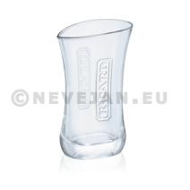 Glazen Karaf voor water bij Ricard 1 stuk