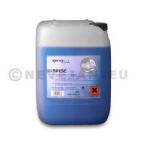 Kenolux Rinse 20L liquide rinçage pour les lave-vaisselles