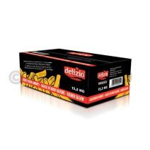 Graisse de Boeuf double raffiné 12.5kg Delizio