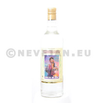 Rum Agricole wit 1L 40% Vedrenne