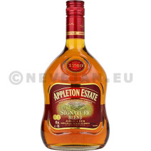 Rhum Appleton Estate Signature Blend 70cl 40% Jamaica