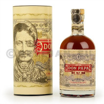 Rhum Don Papa 70cl 40%