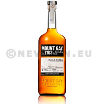 Rhum Mount Gay Black Barrel 70cl 43%