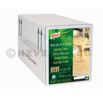 Knorr Soupe Cuisine Aspergecreme 4x2kg