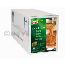 Knorr Soupe Cuisine Legumes 8kg