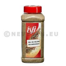 Sel au céleri en poudre 1,1kg 1LP Isfi