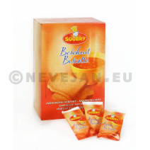 Soubry Biscottes 150pc emballee individuelle