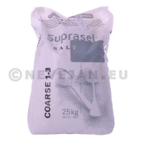 Suprasel 1/3 25kg sel gros alimentaire