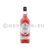 Tails Cocktails Berry Mojito 1L 14.9% Liqueur