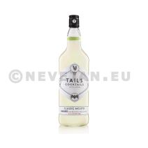 Tails Cocktails Classic Mojito 1L 14.9% Liqueur