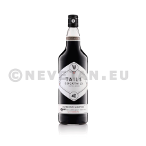 Tails Cocktails Espresso Martini 1L 14.9% Liqueur