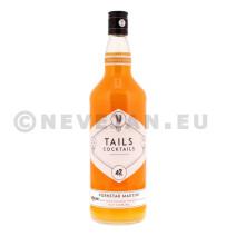 Tails Cocktails Pornstar Martini 1L 14.9% Liqueur