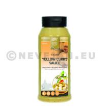 Sauce Curry Jaune Thai 1L Golden Turtle Brand