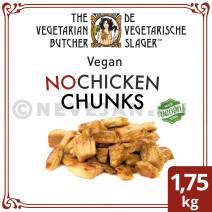 De Vegetarische Slager Kipblokjes 1.75kg Diepvries
