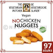 De Vegetarische Slager Kipnuggets 1.75kg Diepvries