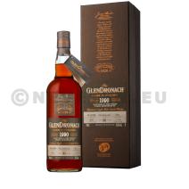 The GlenDronach 1990 Cask Bottling 30 Year Batch 18 70cl 51.4% Highland Single Malt Scotch Whisky