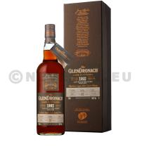 The GlenDronach 1992 Cask Bottling 27 Year Batch 18 70cl 48% Highland Single Malt Scotch Whisky