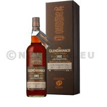 The GlenDronach 1992 Cask Bottling 27 Year Batch 18 70cl 53.2% Highland Single Malt Scotch Whisky