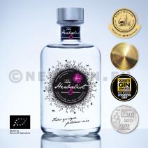Gin The Herbalist 50cl 44% Premium Gin bio Belge