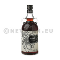 The Kraken Black Spiced Rum 70cl 40%