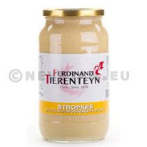 Ferdinand Tierentijn moutarde Stropkes 1kg bocal