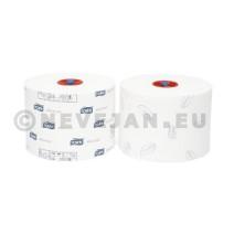 TORK papier toilette Compact Auto 27 rouleaux 100m 127530