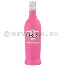 Trojka Wodka Pink 70cl 17%