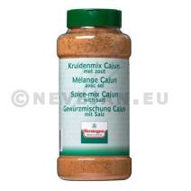 Verstegen epices Cajun poudre avec sel 690gr 1LP