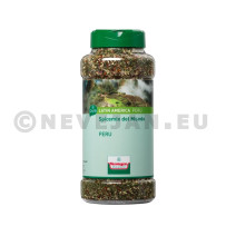 Epices Verstegen Spicemix del Mondo Peru 450gr Pure