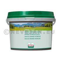 Verstegen sauce Grand Veneur 2.7L pret a emploi