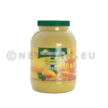 Sauce curry 3L PET Vleminckx