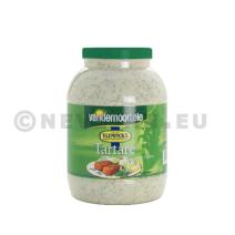 Sauce tartare 3L PET Vleminckx