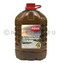 Huile d'olive Sansa 5L Delizio