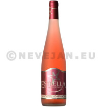Moscatel Estrella rosado dulce 75cl rosé D.O. Valencia - Spanje