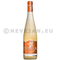 Moscatel Estrella 75cl Vin Blanc doux D.O. Valencia