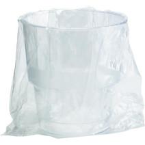 Gobelet transparant 20cl emballé individuel 1050pc