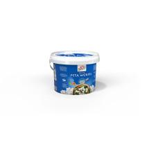 Cubes de fromage Feta 1.8kg Greco