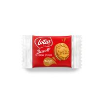 Lotus Biscoff Biscuits Fourré Creme 120pc emballage individuellement