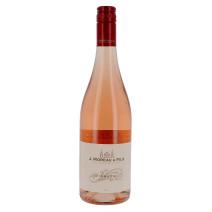 Cinsault rosé J.Moreau & Fils 75cl Vin de Pays d'Oc (Wijnen)