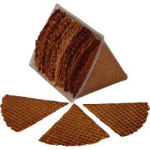 Biscuits Eventails Artisanals 216pc DV Foods