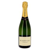 Champagne de Saint Gall Le Selection 75cl Brut (Champagne)