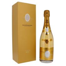 Champagne Cristal Roederer Millesime 2013 75cl Brut Emballage Cadeau (Champagne)